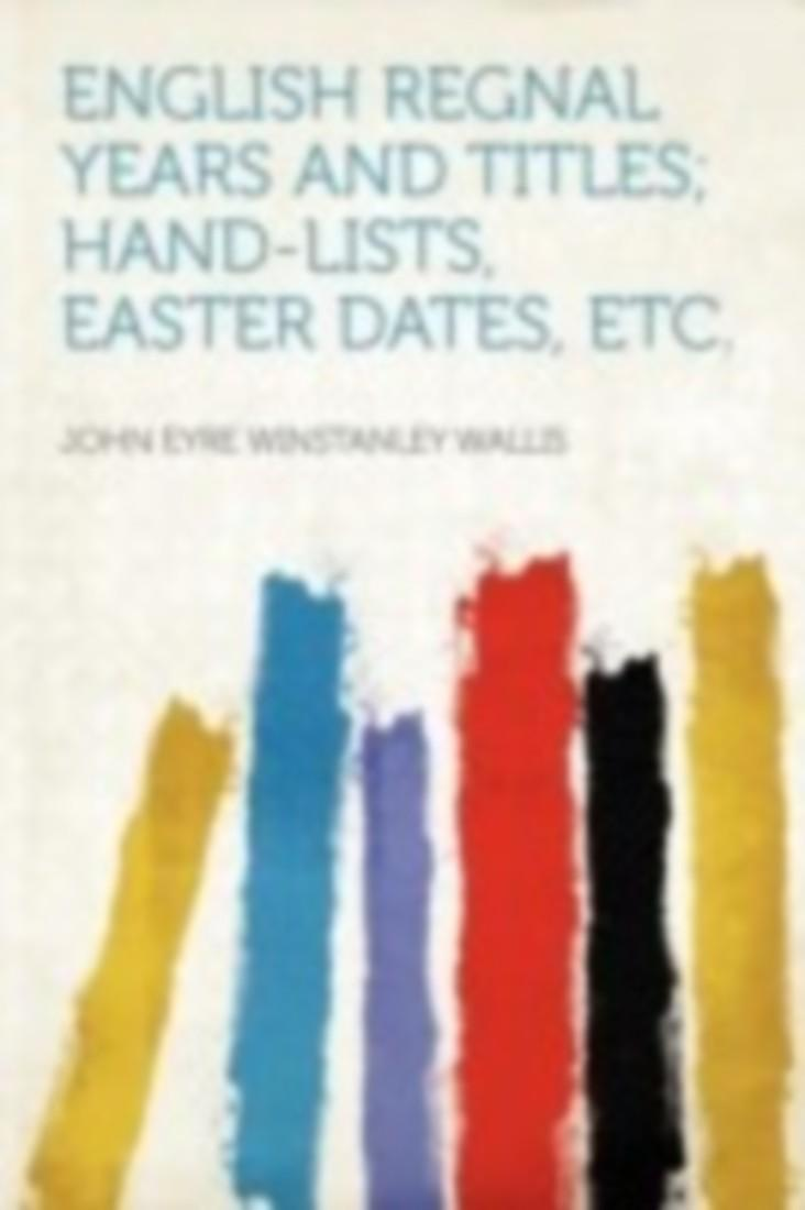 list of easter sunday dates