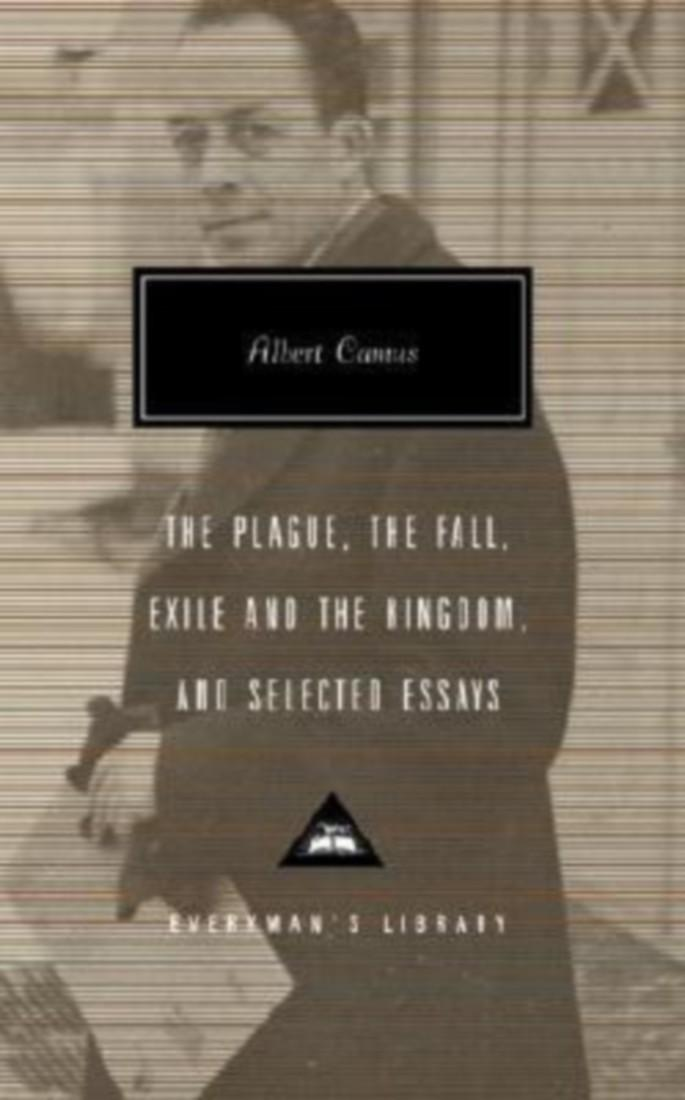 essays on camus exile and the kingdom Get free shipping on plague, fall, exile and the kingdom and selected essays by albert camus, from worderycom once overshadowed by sartre, camus has proved the more durable of the two most celebrated french writer-philosophers of the last century.