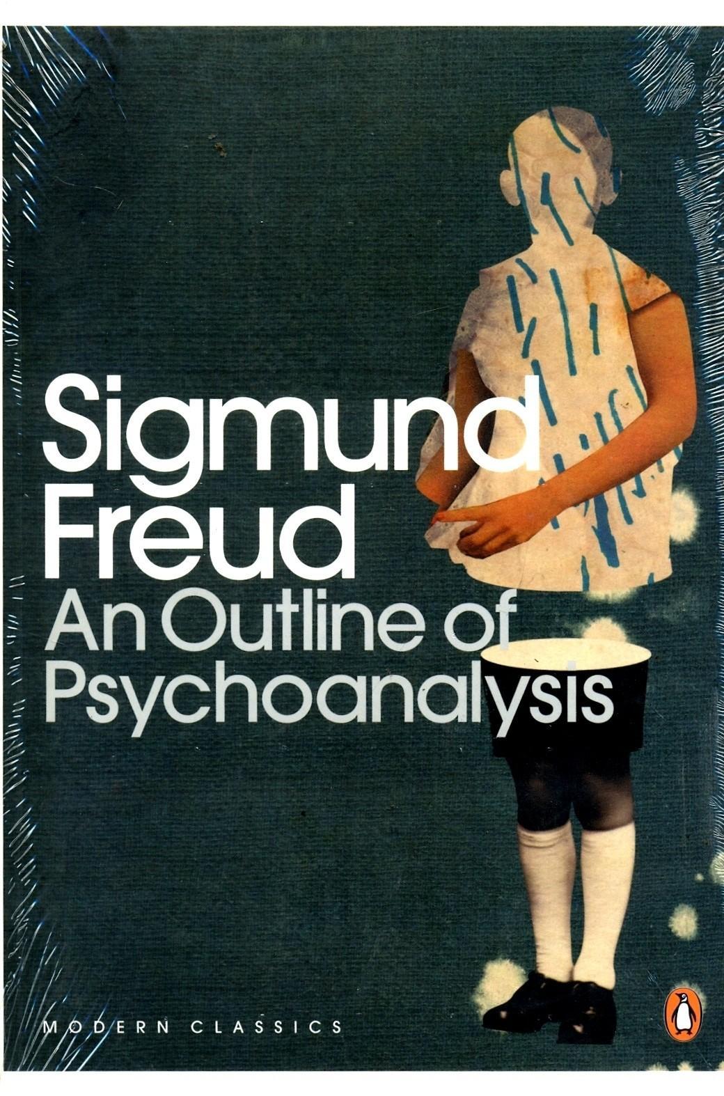 sigmund freud outline