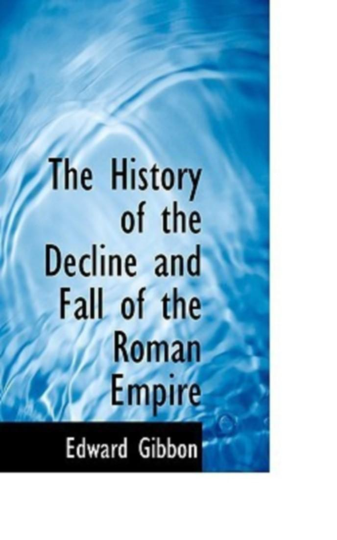 an essay on the causes of the roman downfall All of these factors had caused the anger of the people although louis xvi couldn't help with some of the cause that led to his downfall, he was partly louis's family caused the bankruptcy of the government, and his indecisiveness, his act of treason and his attempt to escape, were all the causes.