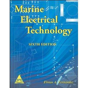 MARINE ELECTRICAL TECHNOLOGY,6/ED price in India.