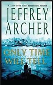 Only Time Will Tell (Thorndike Press Large Print Core Series) price in India.
